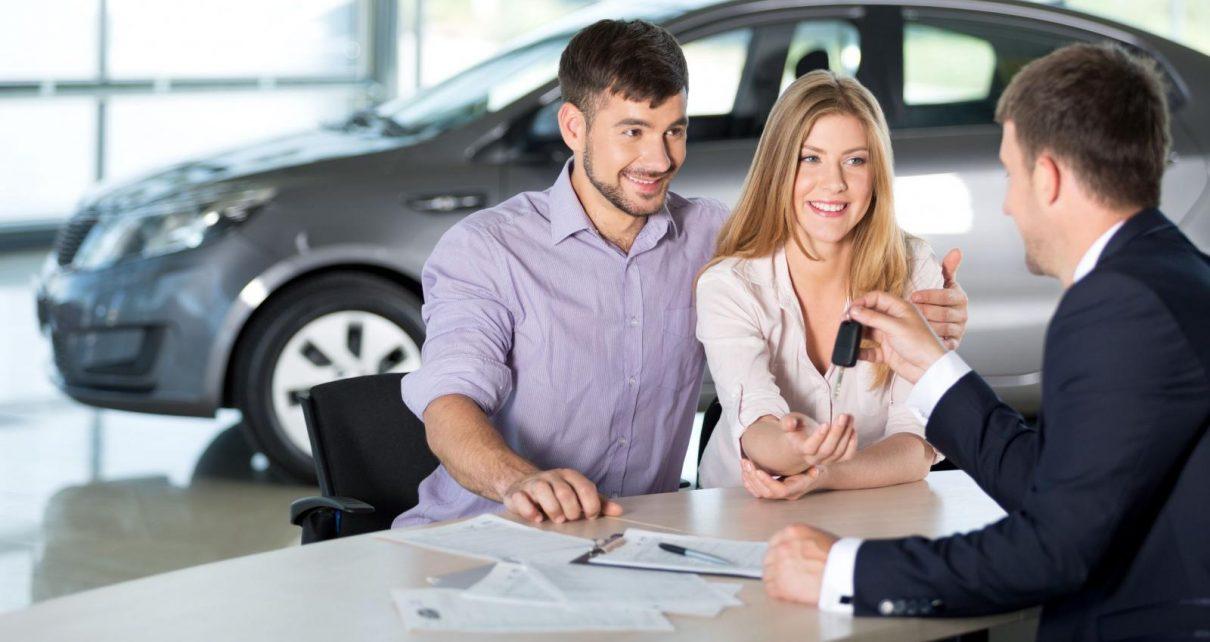 Les documents de vente autoLes documents de vente auto